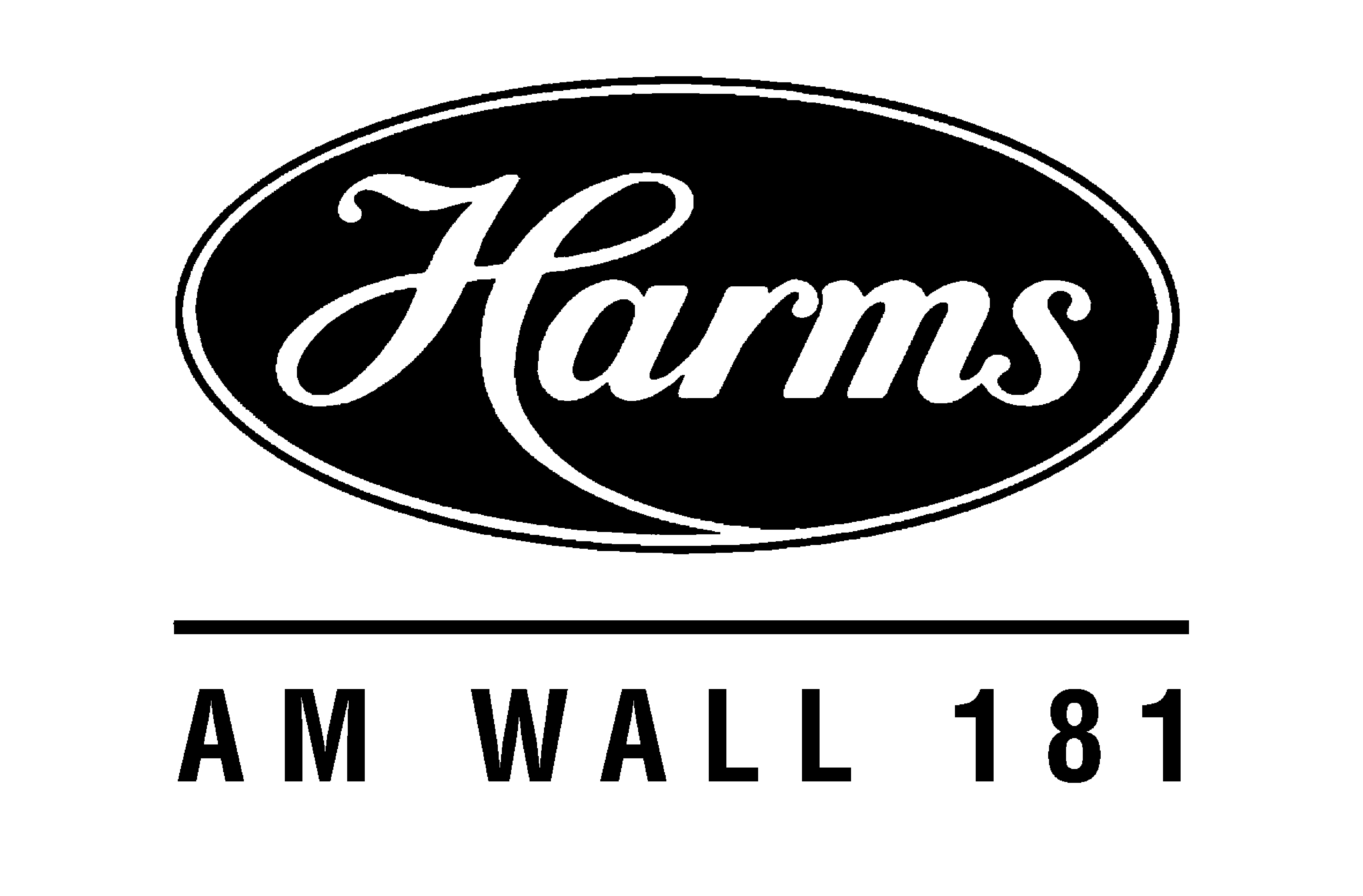 Harms am Wall